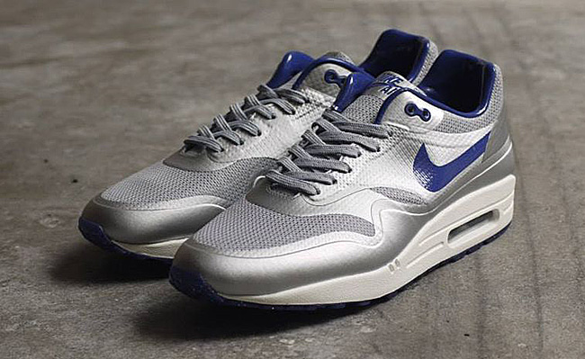 "Nike Air Max 1 Hyperfuse QS - ""Night Track"" Pack"