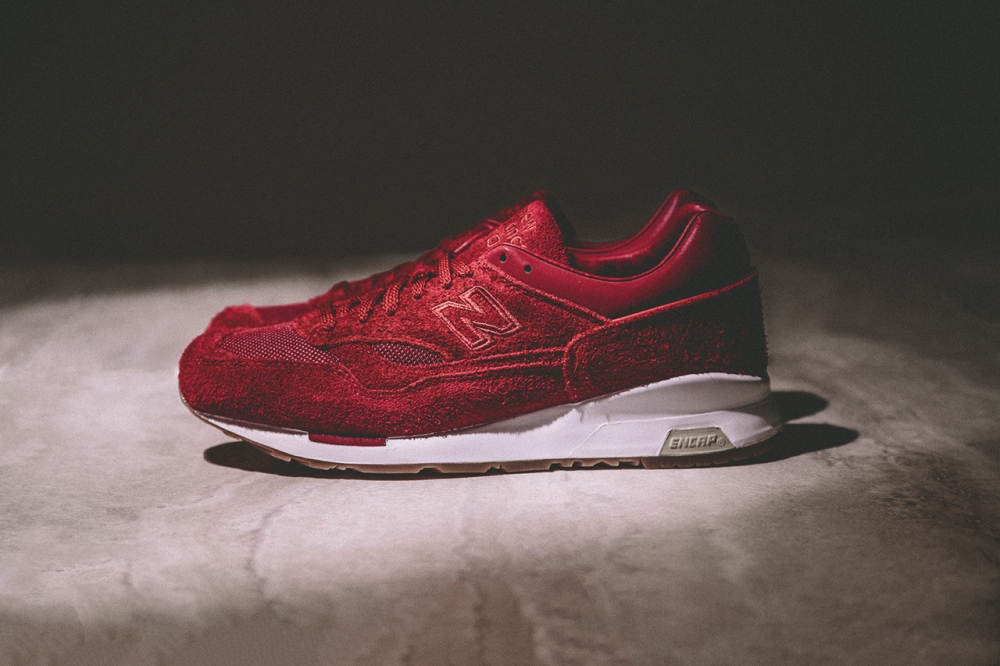 A Closer Look at the Saint Alfred x New Balance M1500 1