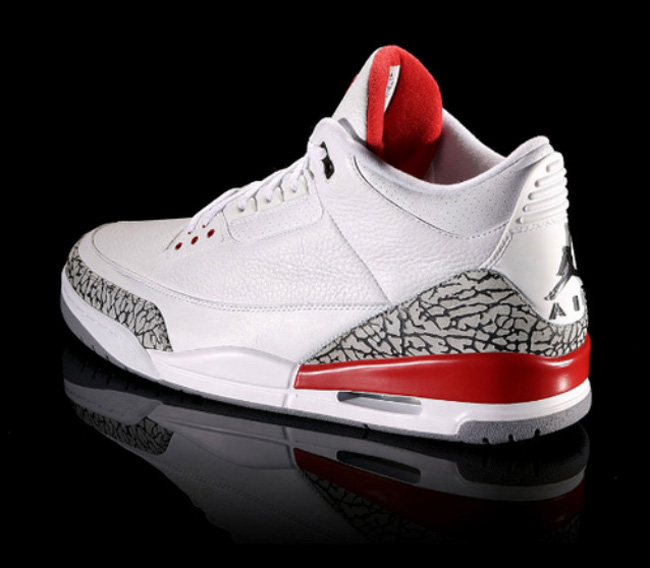 Air Jordan 3 Retro Katrina 3