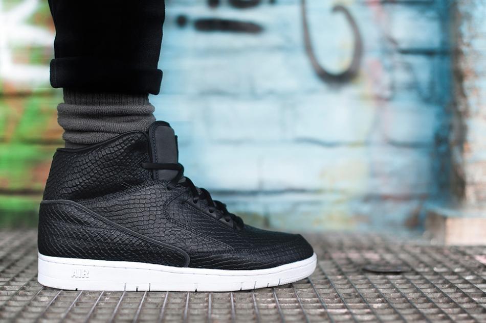 DSM NY x Nike Air Python 1
