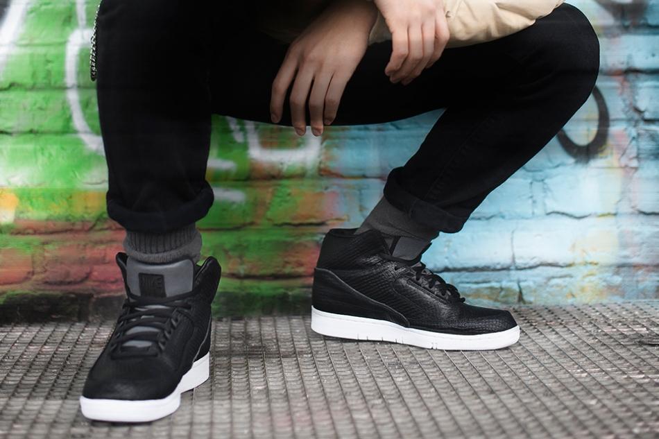 DSM NY x Nike Air Python 4