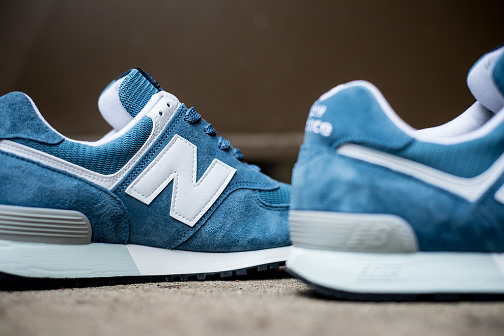 New Balance 576 Sky Blue Made in USA 3