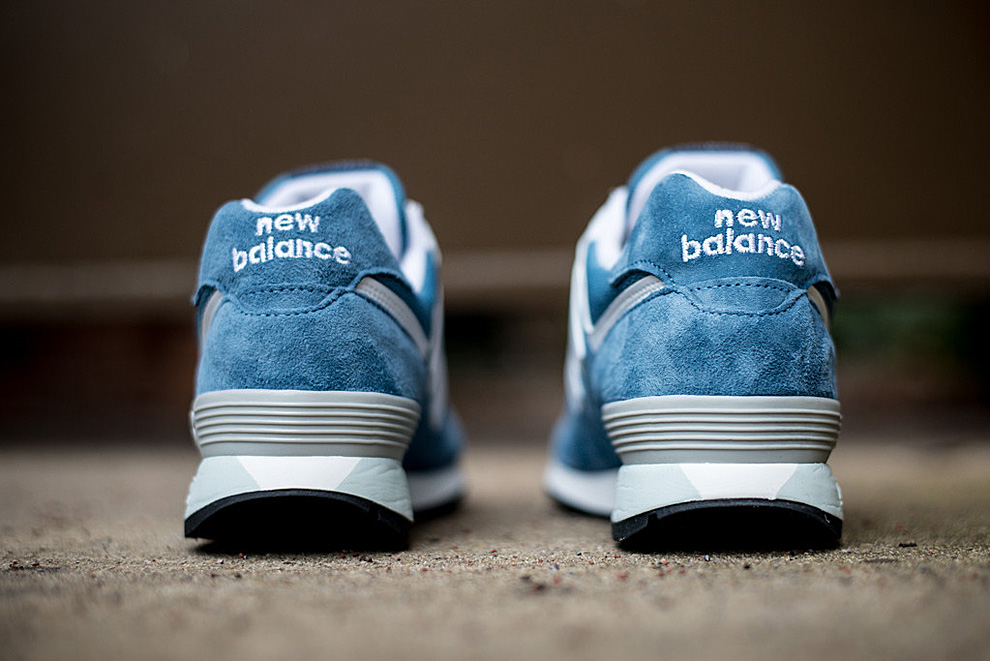New Balance 576 Sky Blue Made in USA 7