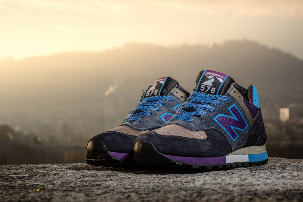 New Balance Three Peaks Pack 2