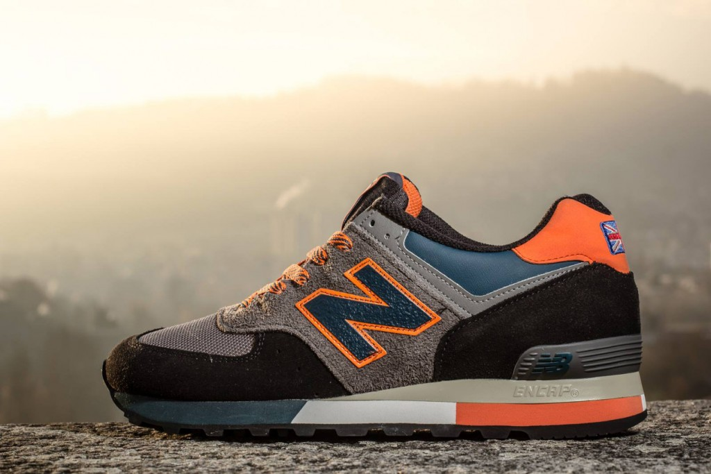 New Balance Three Peaks Pack 3