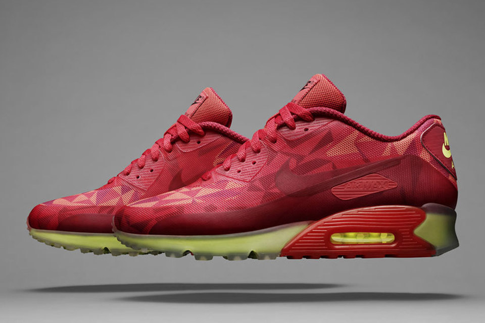 Nike Air Max 90 ICE Pack 1