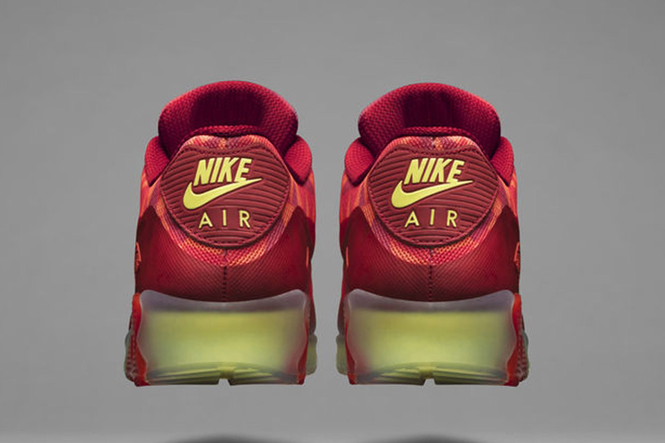 Nike Air Max 90 ICE Pack 3