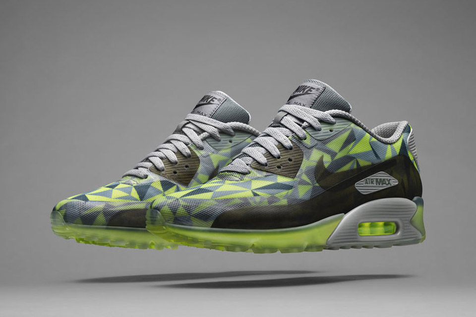 Nike Air Max 90 ICE Pack 4
