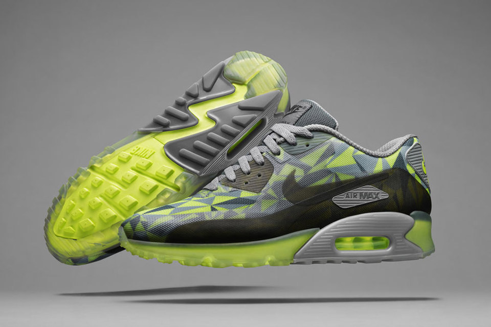 Nike Air Max 90 ICE Pack 5