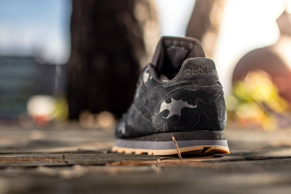 "Reebok Classic Leather 2013 ""Embossed Camo"" Pack 3"