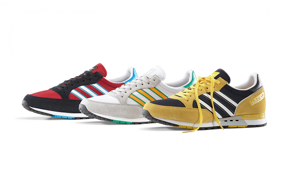 adidas originals 2014 springsummer phantom pack 1