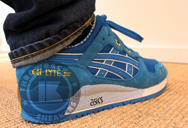 asics summer suede pack collection 2014 6
