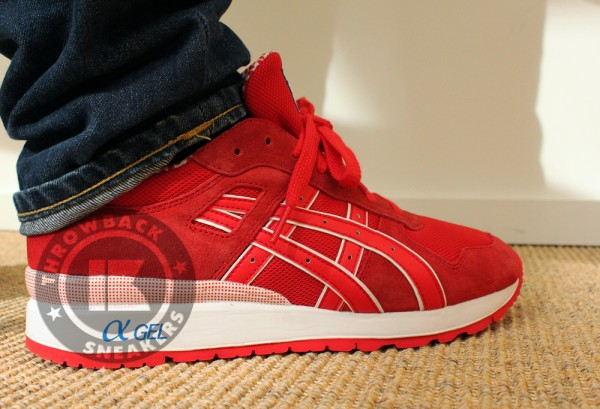 asics summer suede pack collection 2014 8