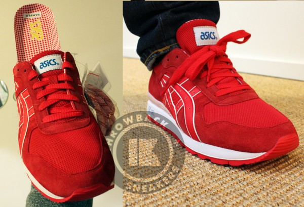 asics summer suede pack collection 2014 9