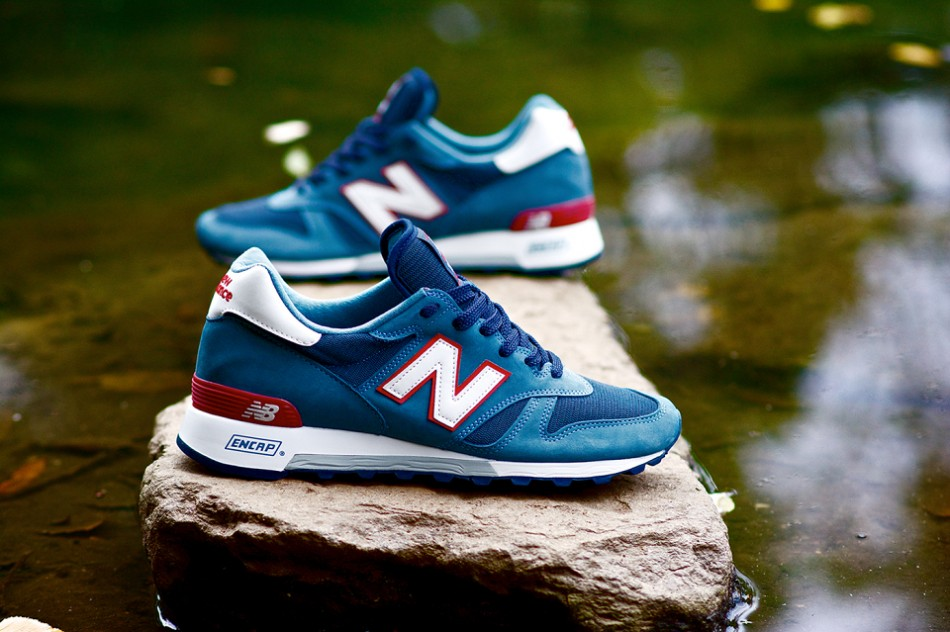 "New Balance 2014 - ""National Parks"" Pack"