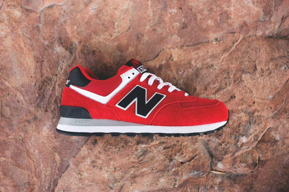 new balance 574 feature sneaker boutique 2