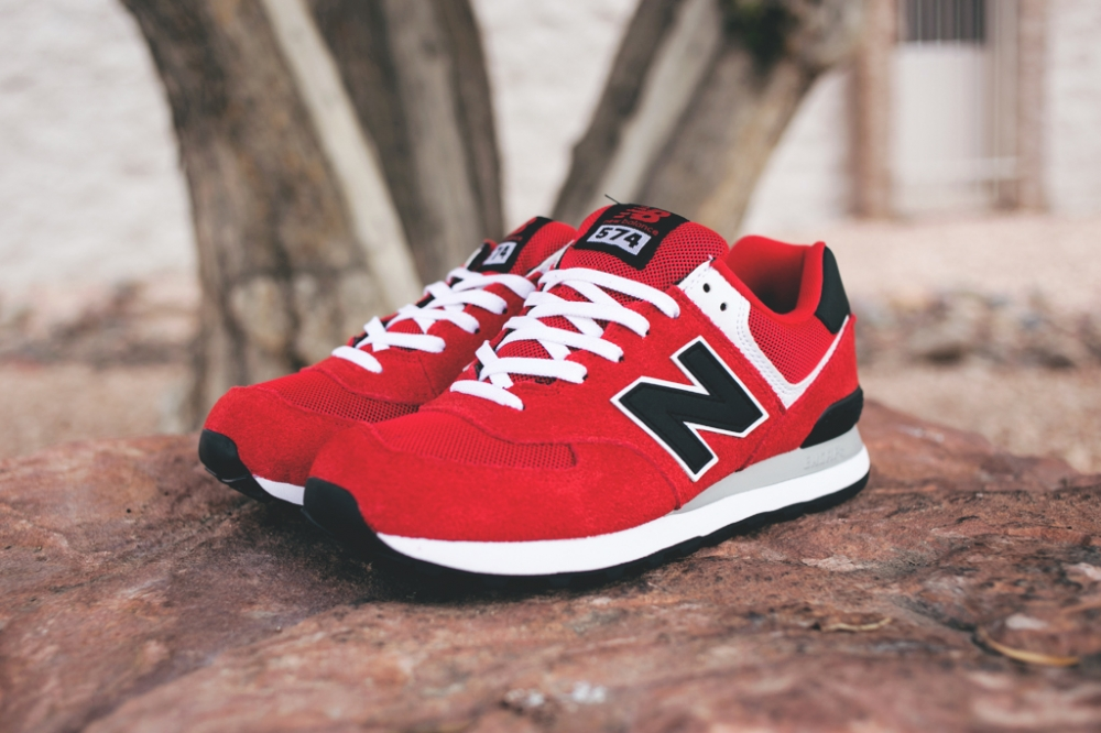 new balance 574 feature sneaker boutique 3