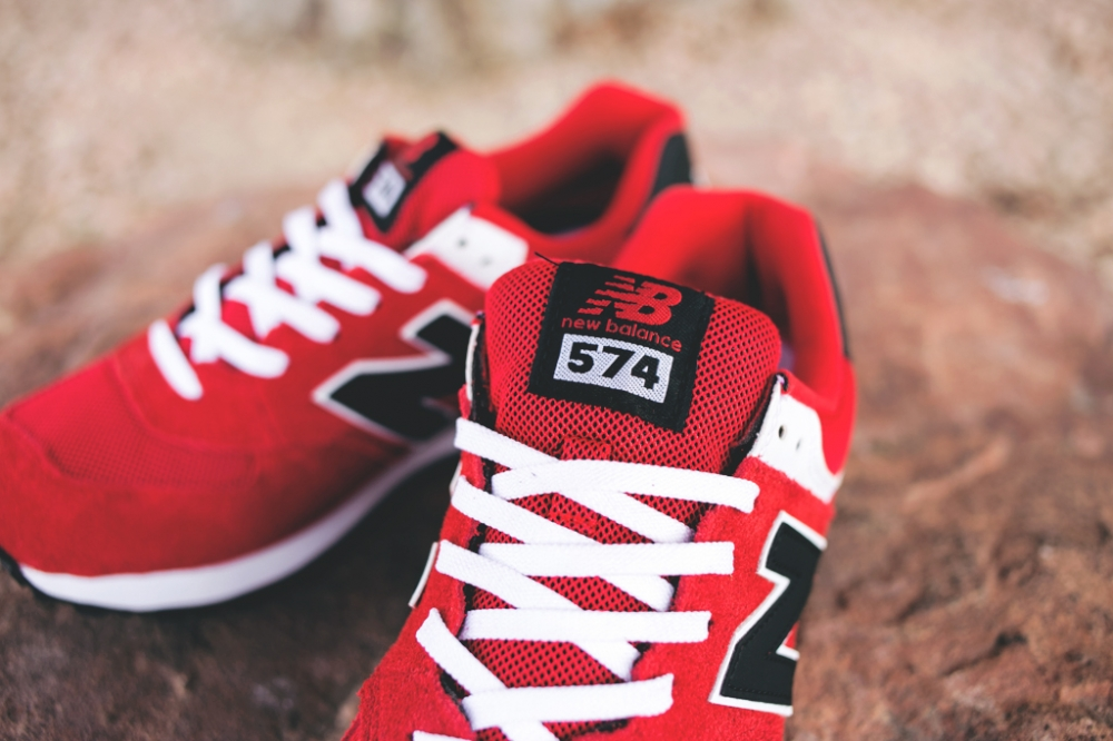 new balance 574 feature sneaker boutique 4