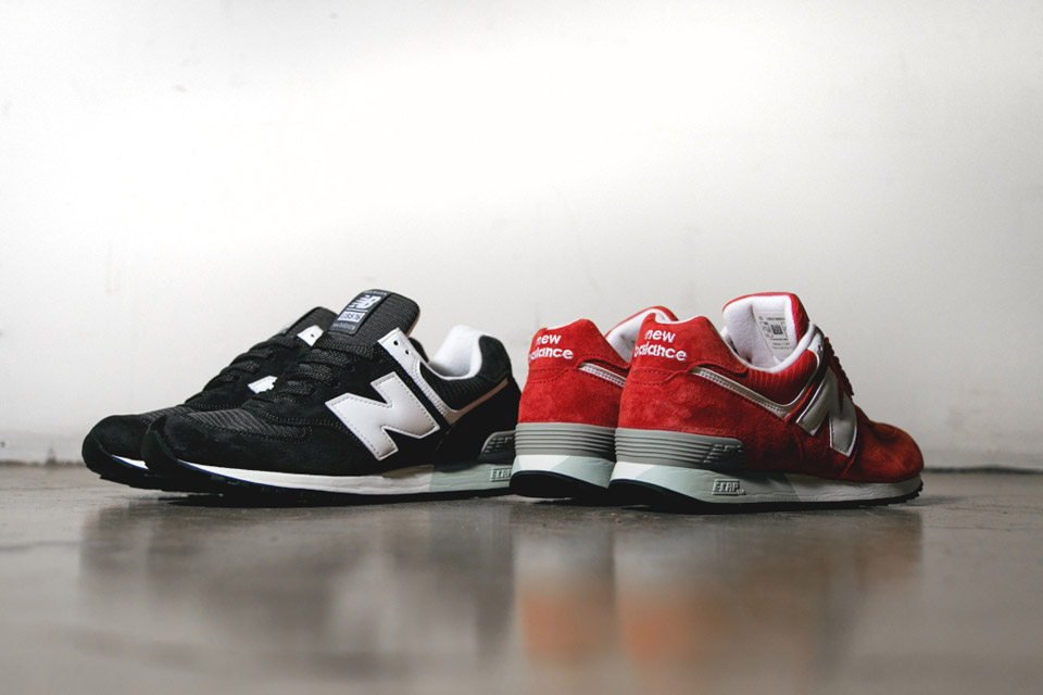 new balance 576 fall winter 2013 suede pack 3