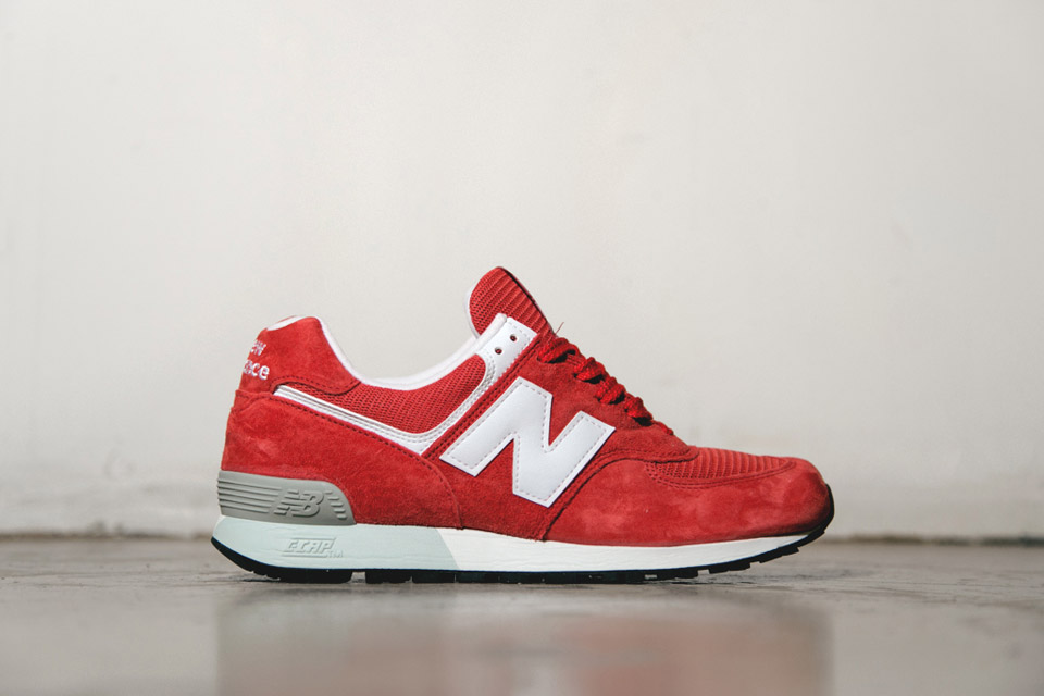 new balance 576 fall winter 2013 suede pack 4