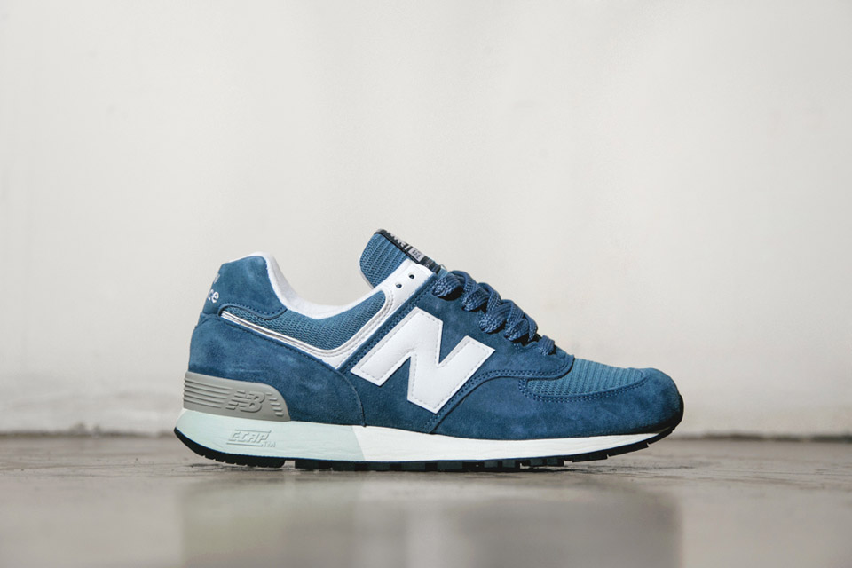 new balance 576 fall winter 2013 suede pack 5