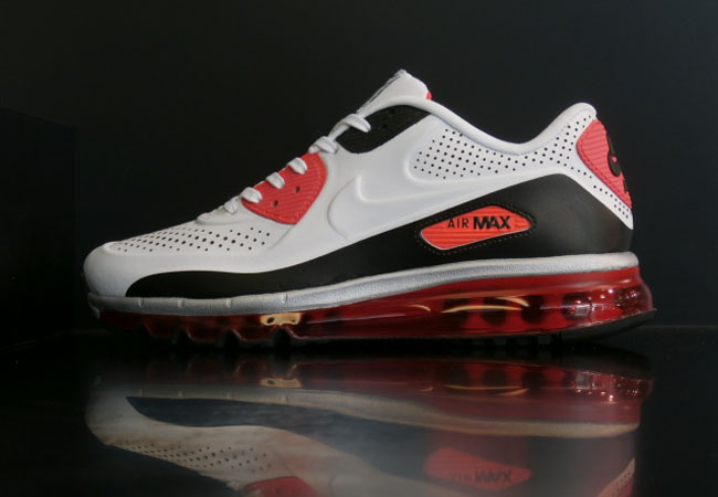 "Nike-Air-Max-90-2014-Leather-QS-""Infrared""-1"