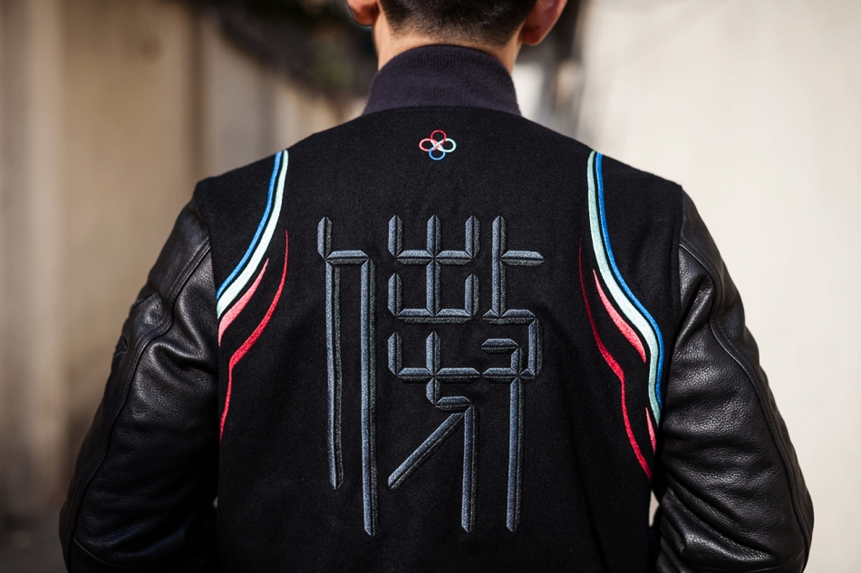 nike sportswear 2014 year of the horse destroyer jacket 2