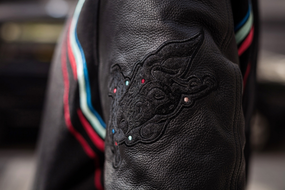 nike sportswear 2014 year of the horse destroyer jacket 3