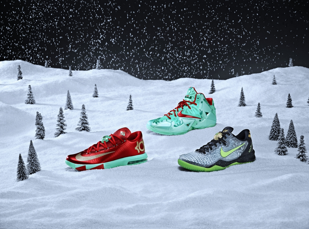 nike bball xmas group lockon 25941