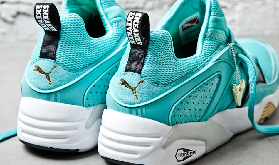 sharkbait sneaker freaker blaze of glory heels