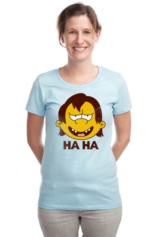 threadless the simpsons 7 533x800