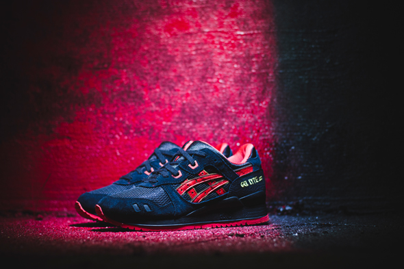 Asics Lovers and Haters Pack 2