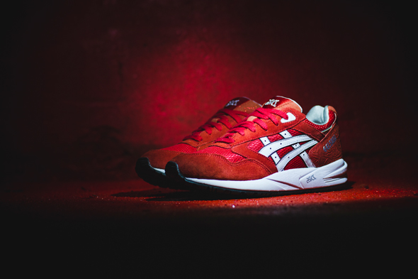 Asics Lovers and Haters Pack 3