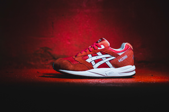 Asics Lovers and Haters Pack 4