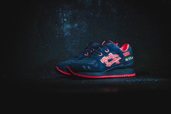 Asics Lovers and Haters Pack 5