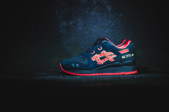 Asics Lovers and Haters Pack 6