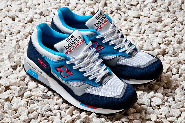 New Balance 2014 Made in England 1500 Double Pack 2