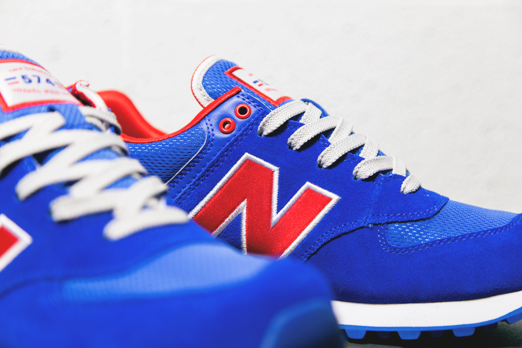 New Balance 574 Stadium Jacket Pack 3