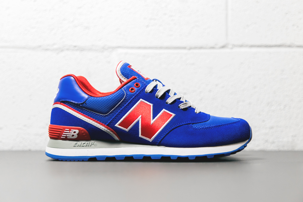 New Balance 574 Stadium Jacket Pack 4