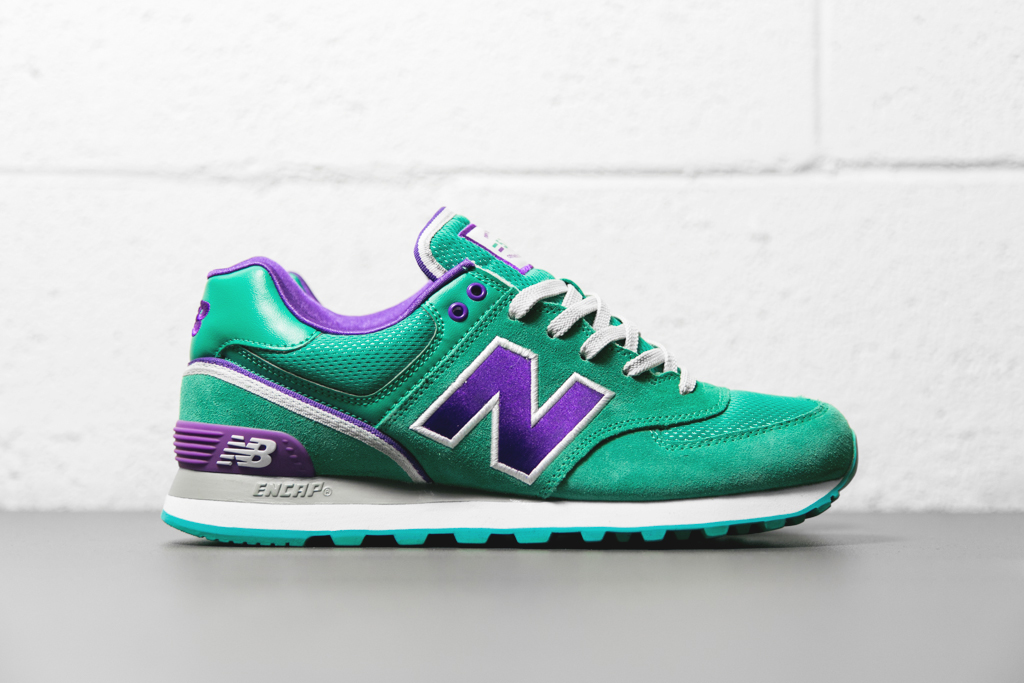 New Balance 574 Stadium Jacket Pack 5