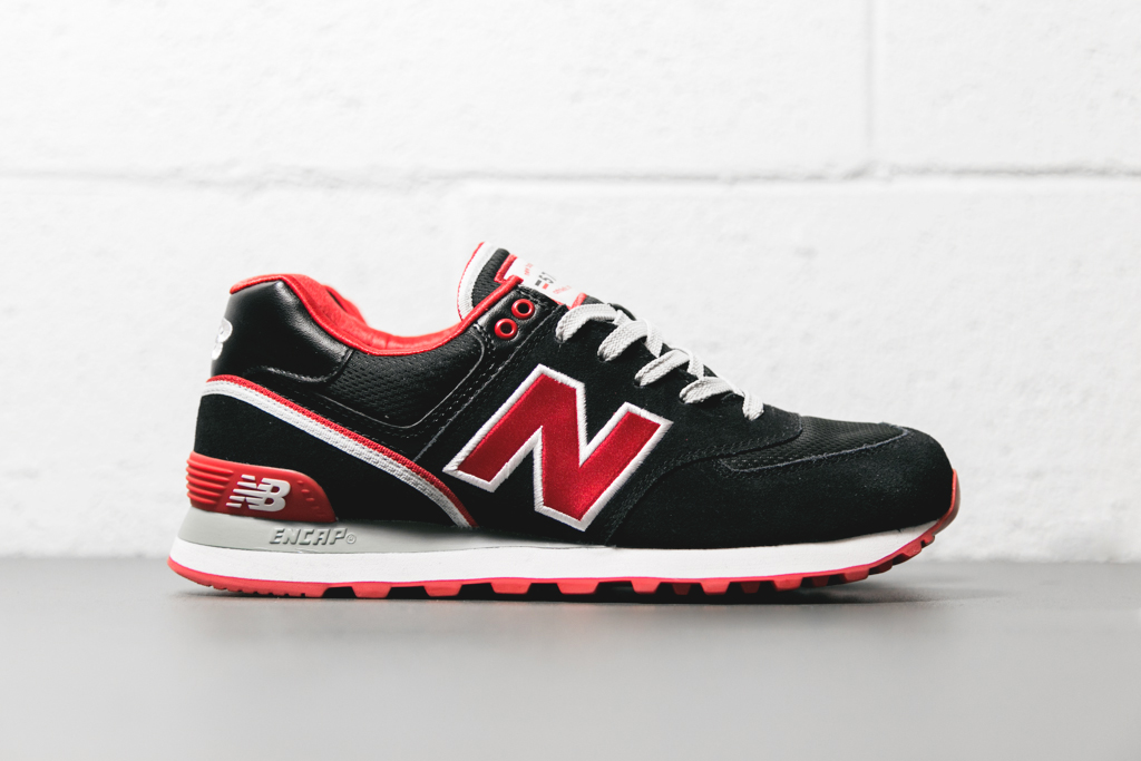 New Balance 574 Stadium Jacket Pack 6