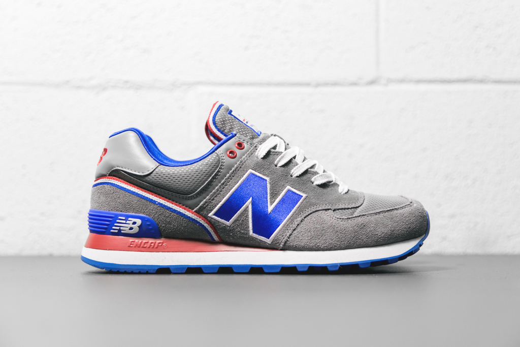 New Balance 574 Stadium Jacket Pack 7