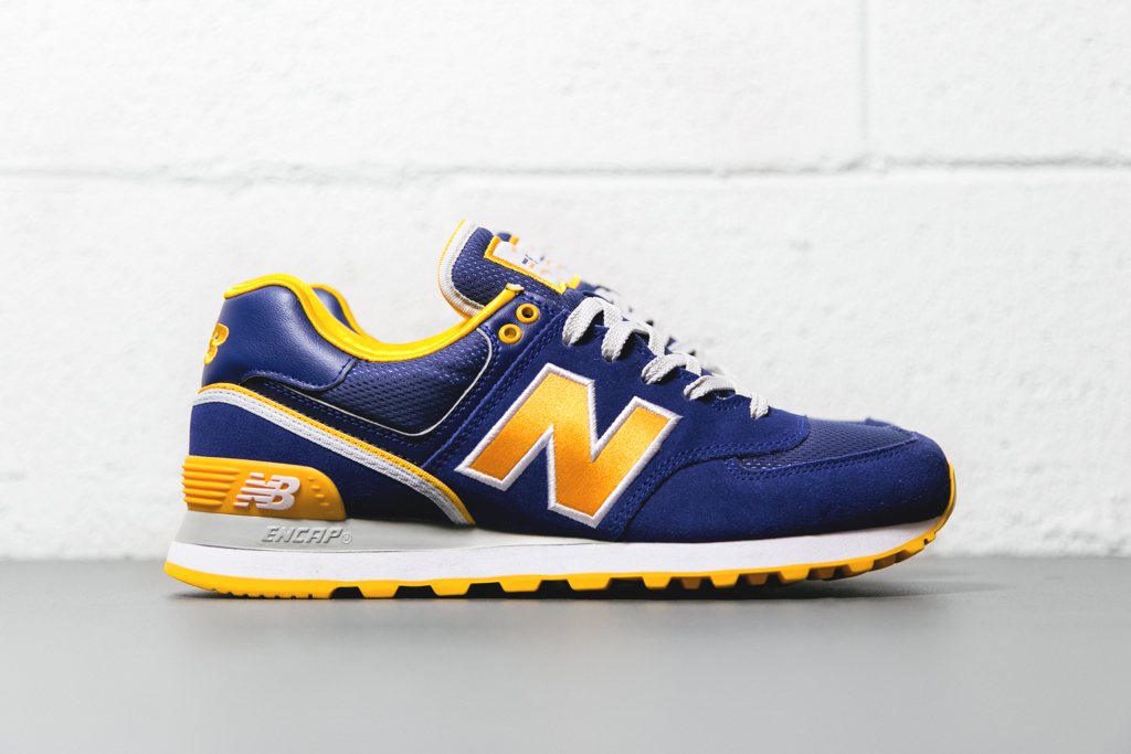 New Balance 574 Stadium Jacket Pack 8