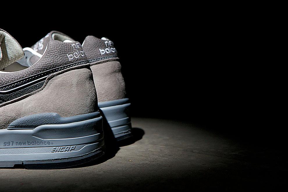 New Balance 997 Grey 14