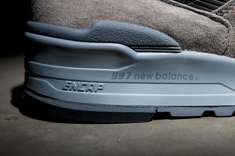 New Balance 997 Grey 16