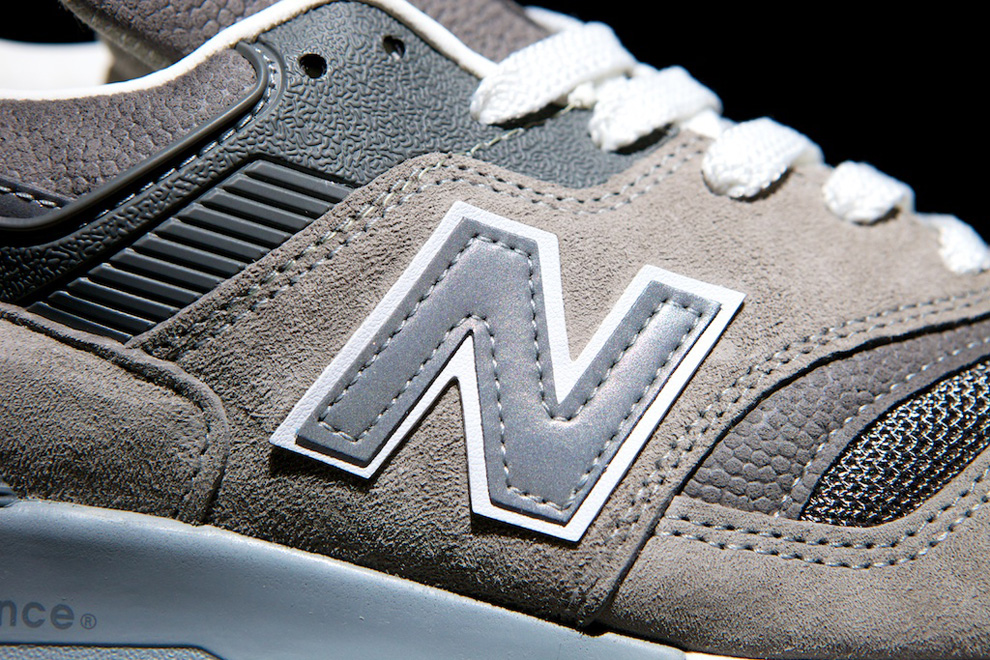 New Balance 997 Grey 17