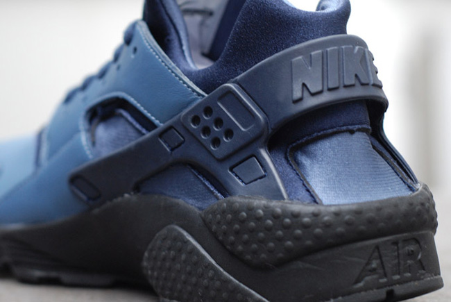 Nike Air Huarache Slate Blue 6
