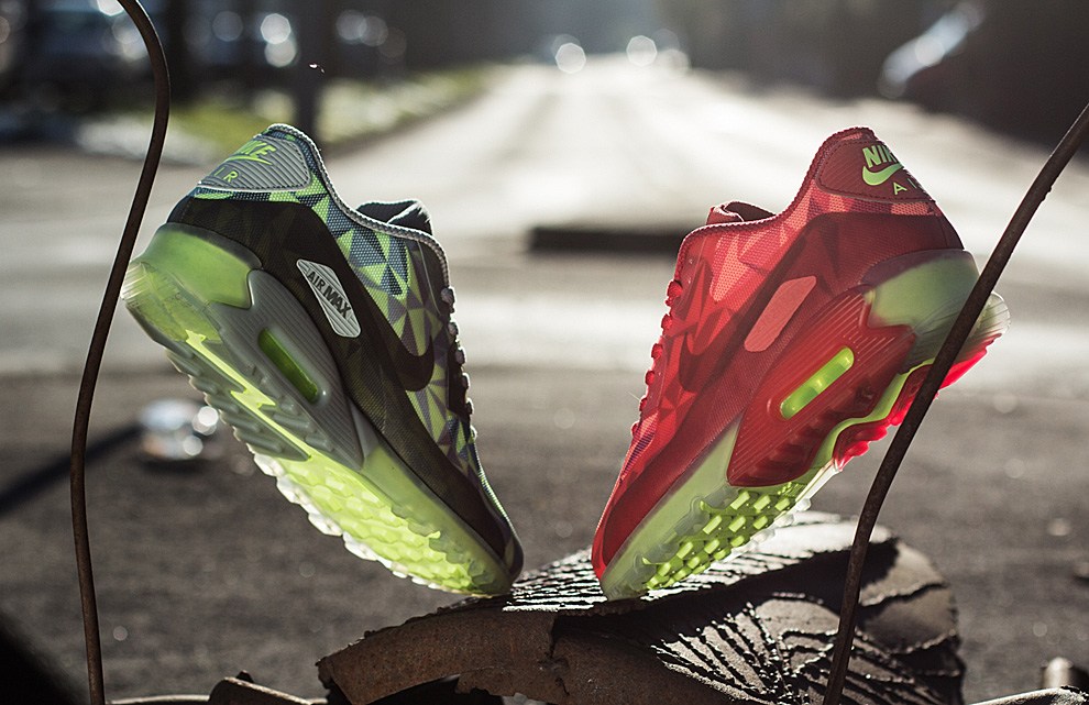 Nike Air Max 90 ICE 1