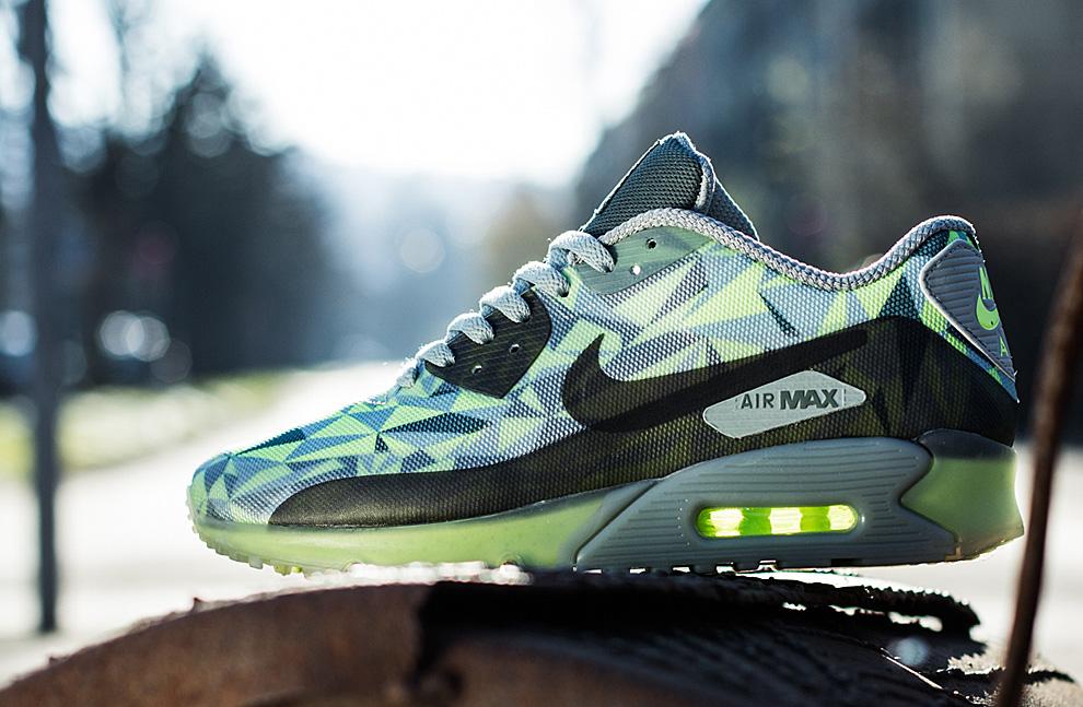 Nike Air Max 90 ICE 6