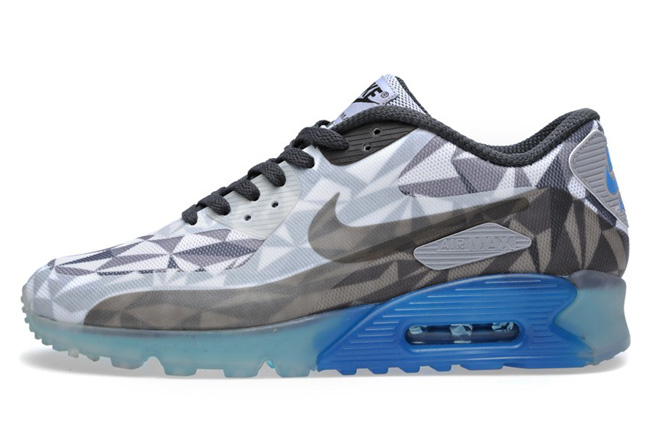 Nike Air Max 90 Ice Blue 1
